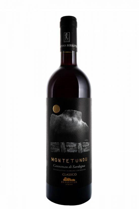 Cantina Berritta-Cannonau Basic Selection, tre vini, COFANETTO IN OMAGGIO