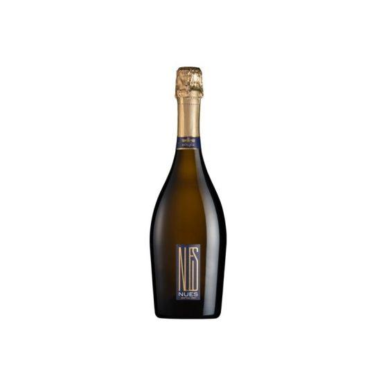 Cantina Dorgali, NUES EXTRA DRY VINO SPUMANTE, 750 ml