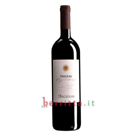 Cantina Argiolas PERDERA DOC 750 ml