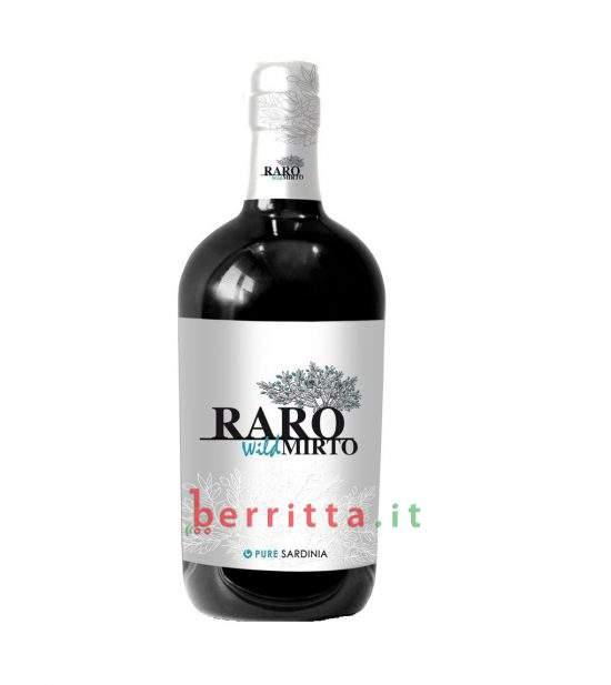 Pure Sardinia, LIQUORE RARO WILD MIRTO, 700 ml