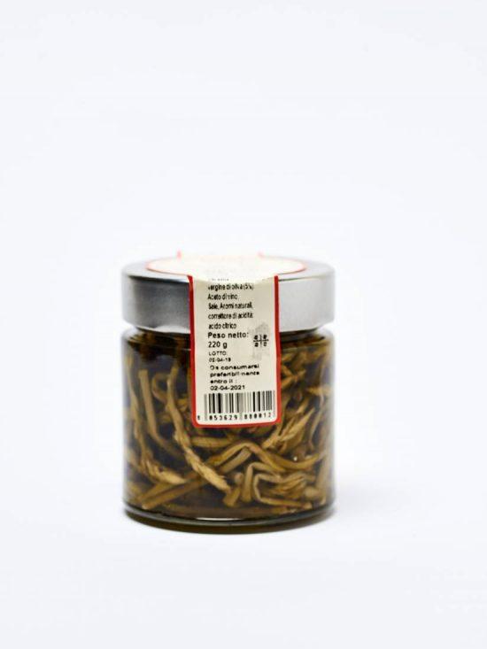 S'Ottu Asparagi selvatici 190 gr
